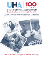 UHA 2020 Annual Membership Meeting